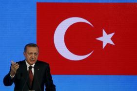 Don't Use Children, Refugees as Bargaining Chips, UNICEF Urges Turkey