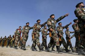 Army Expedites Buying Military Hardware for UN Missions
