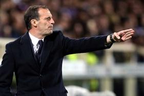 Champions League: Juventus Not in Crisis, Insists Allegri