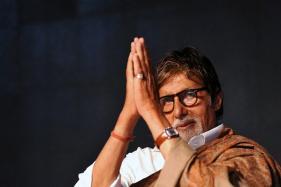 Mumbai Rains: 'The God's They Be Angry Again,' Tweets Amitabh Bachchan