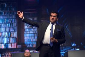 Women to Represent 52% Entrepreneurs at GES in Hyderabad: Amitabh Kant