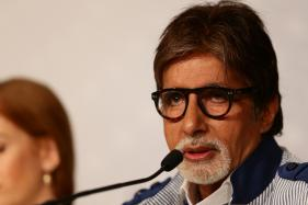 Amitabh Bachchan Meets Twitter Officials to understand Its Working