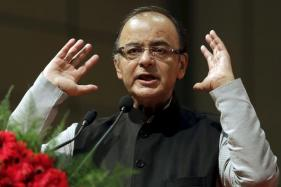 No Standardised Definition Of OROP, Says Finance Minister Jaitley