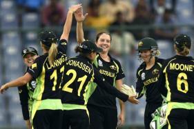 Australia Women get huge pay rise after good run at World T20