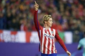 Fernando Torres Set for Champions League Return: Diego Simeone