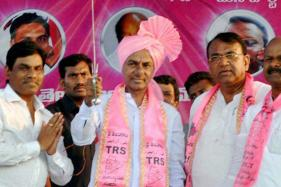 First Half of TRS Rule has Been Disappointing, Says Congress