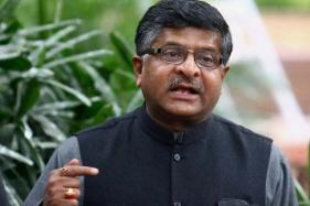 Ravi Shankar Prasad Refers to Hindu Gods in Constitution, Takes Dig at Opposition