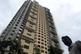 Take Over Possession and Secure Adarsh Society Building: SC to Centre