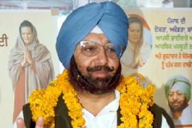 Amarinder Singh to Take Oath as Punjab CM on March 16