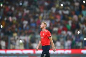 Life's back to normal, says England allrounder Ben Stokes