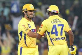 I will miss playing under MS Dhoni in IPL, says Dwayne Bravo