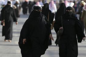 UK Far-Right Party to Make Burqa Ban a Manifesto Pledge