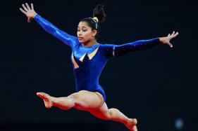 Road to be Repaired for Dipa Karmakar's BMW
