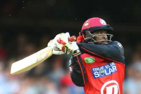 England Set for Big Bash-Style T20