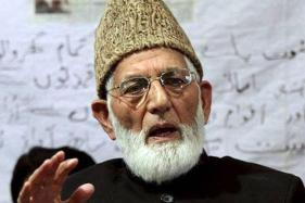 NIA Questions Syed Geelani's Staff Over Illegal Funds, Hurriyat Refutes Charges