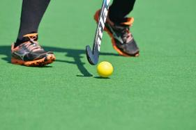 Indian Hockey Colts Beat Germany, Eves Lose To England