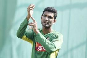 Bangladesh's World T20 Defeat to India Hard to Forget, Says Mahmudullah