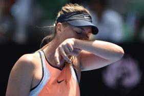 Dubai Open: Maria Sharapova, Madison Keys Pull Out of Tournament
