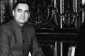 Sonia, Rahul Pay Tributes to Rajiv Gandhi on 26th Death Anniversary