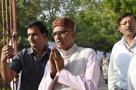 Madhya Pradesh Seeks Death Penalty For Rapists