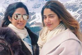 Sridevi On Jhanvi Kapoor's Bollywood Debut: Nothing Is Going to be a Cakewalk in any Profession