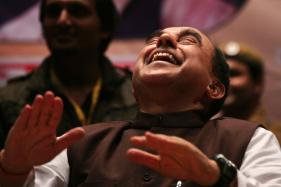 Won't be Naming Any Other Gandhi Except Mahatma: Subramanian Swamy