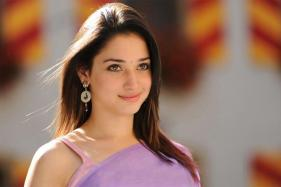 More Excited Than Nervous About Bahubali 2: Tamannaah Bhatia
