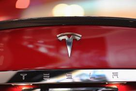Is Tesla Motors Planning a Name Change?