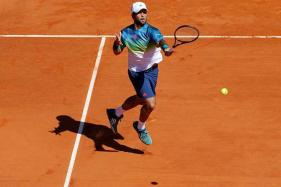 French Open: Verdasco Thumps Cuevas To Reach Round Four
