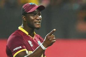 Viv Richards supports Darren Sammy in West Indies dispute