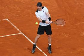 French Open: Murray Sets Up Epic Clash with Del Potro
