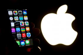 Apple Revenues Down by Nearly 9 percent With Declining iPhone, iPad Sales