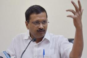 Delhi and Gujarat Will Fight Together Against BJP: Kejriwal