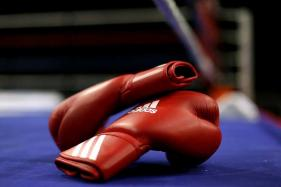 Former National champion Boxer Dennis Swamy Passes Away
