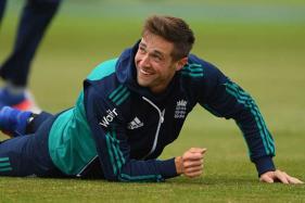 Chris Woakes Set For England Return at Edgbaston