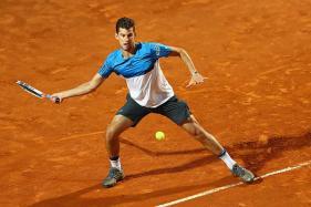 French Open 2017:  Dominic Thiem Breezes Past Bernard Tomic