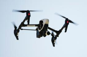 Drones May Save Lives Faster Than Ambulance