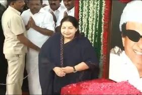 Tamil Nadu Governor Calls Jayalalithaa Embodiment of Women Empowerment