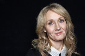 J K Rowling Trumps US President With Help From Lincoln