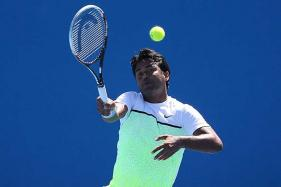 Paes-Begemann Make It to Final of Winston Salem Open
