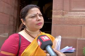 Law And Order Situation Has Collapsed in Tripura: Meenakshi Lekhi