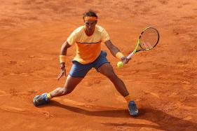 Nadal Expects Tough Challenge From Murray in French Open