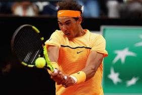 French Open: Nadal Brushes Aside Benoit Paire