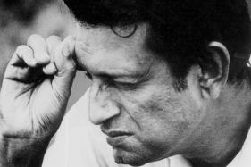 There Has Been Noone Like Satyajit Ray In Indian Cinema: Shyam Benegal