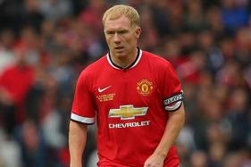 Paul Scholes Impressed With the Level of Game in Premier Futsal