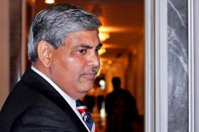 Shashank Manohar Hopes International Cricket Returns to Pakistan