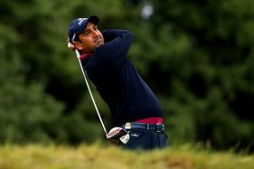 Shiv Kapur, Bhullar Finish Joined Second in Thailand Open