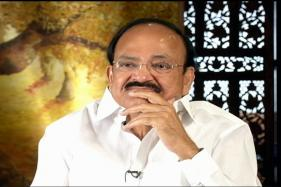 Opposition Parties' Attempt to Form Anti-BJP Alliance Opportunistic: Opposition Parties' Attempt to Form Anti-BJP Alliance Opportunistic: Venkaiah Naidu