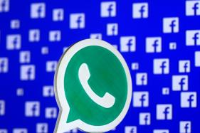 WhatsApp Will Begin Sharing User Data With Facebook