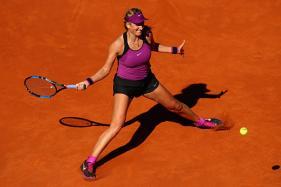 Azarenka Plans Return to Tennis Before Wimbledon